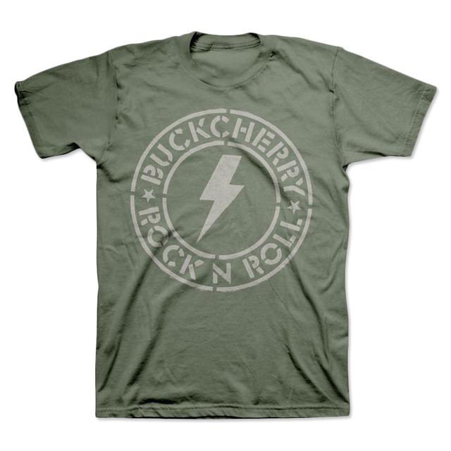 Buckcherry Rock N Roll T-Shirt