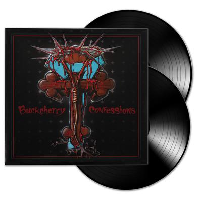 Buckcherry - Confessions 2 LP (Vinyl)