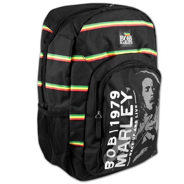 Bob Marley '79 Surf Rasta Backpack