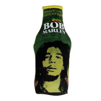 Bob Marley Positive Vibration Bottle Cooler