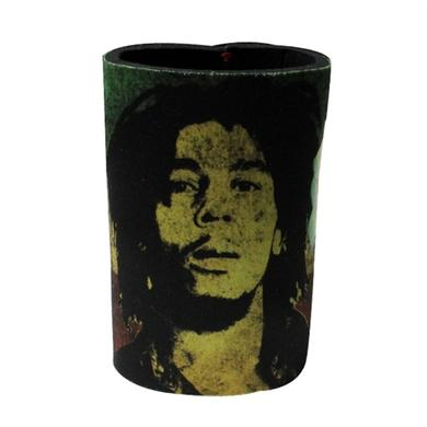 Bob Marley Positive Vibration Can Cooler