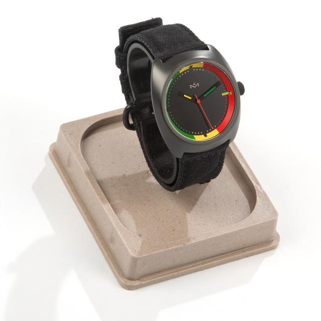 Bob Marley Transport Watch