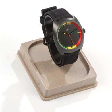 Bob Marley Transport Watch