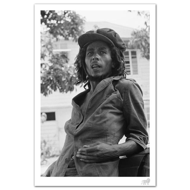 Bob Marley Photo Print #4