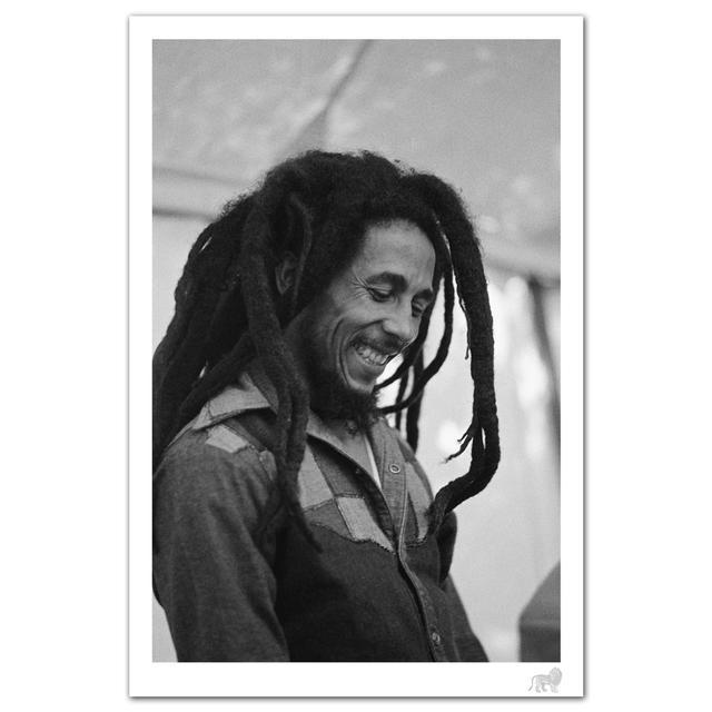 Bob Marley Photo Print #5