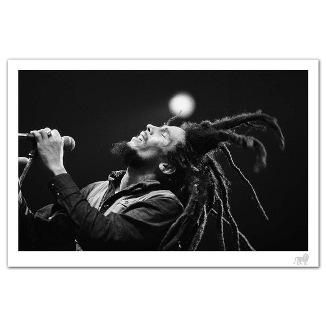 Bob Marley Photo Print #6