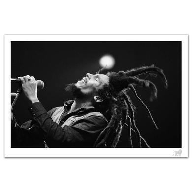 Bob Marley Photo Print #6