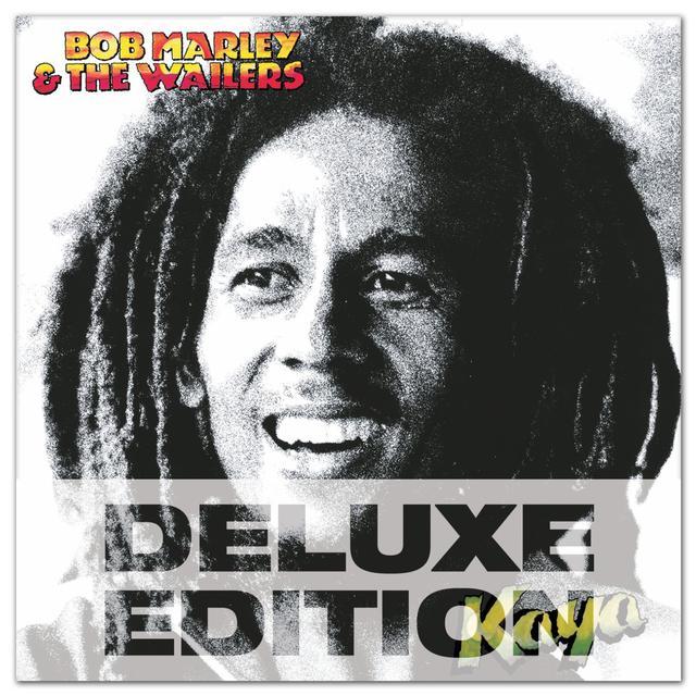 Bob Marley - Kaya Deluxe Edition CD