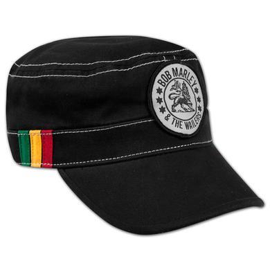 Bob Marley Promo Hat - Black