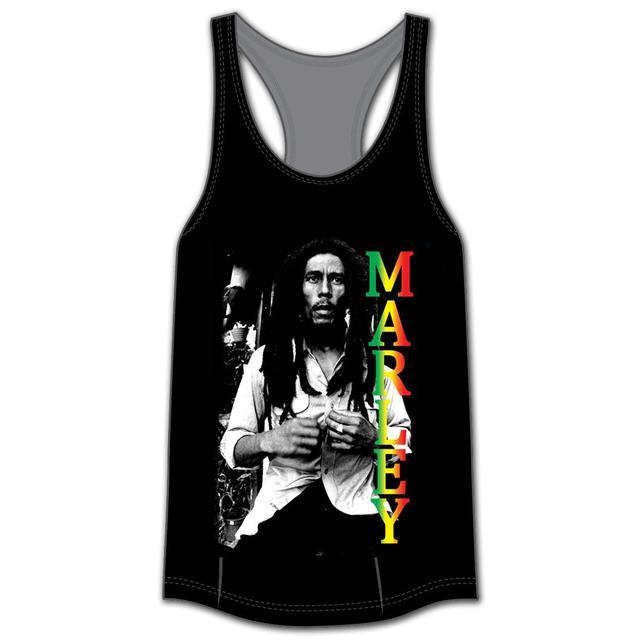 Bob Marley Junior Tank