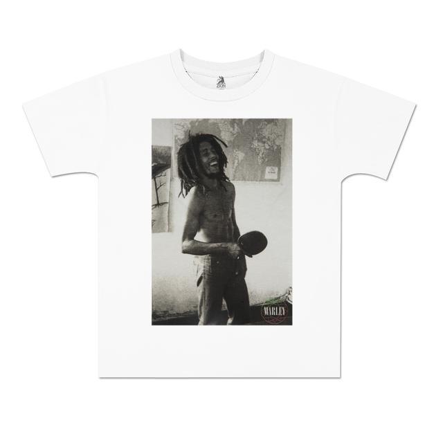 Bob Marley Ping-pong Toddler T-Shirt
