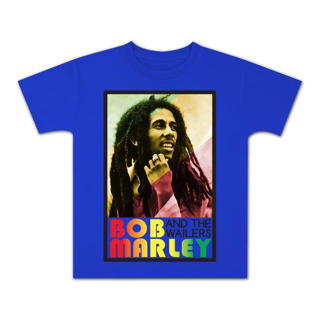 Bob Marley KIDS RASTA MARLEY T-Shirt