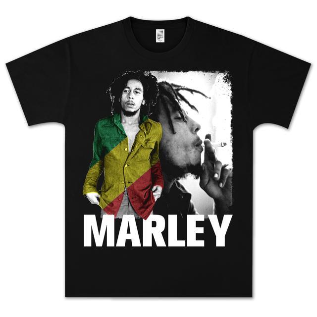 Bob Marley RASTA MARLEY T-Shirt