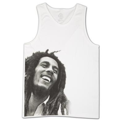 Bob Marley Contemporary Tank Top