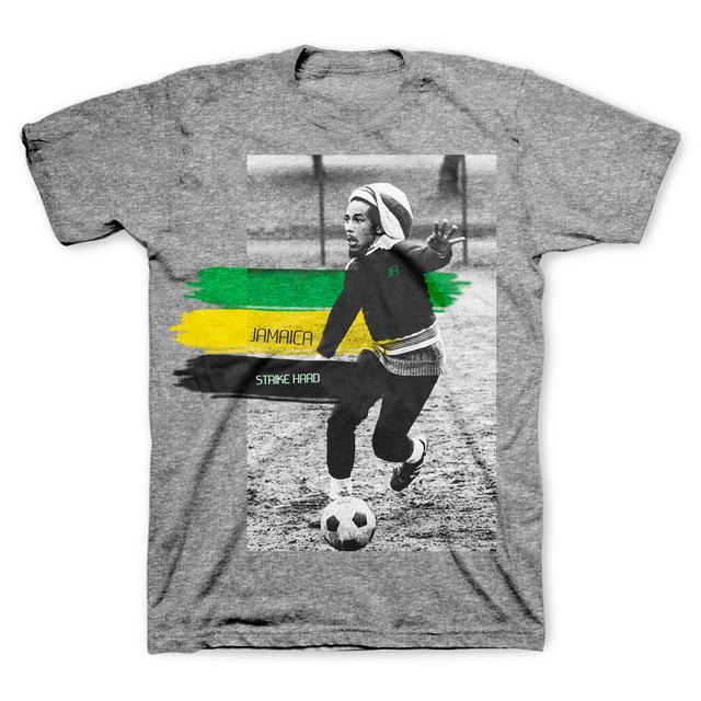 Bob Marley Reggae Girlz Unisex T-Shirt