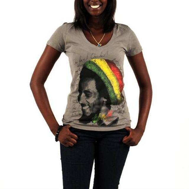 Bob Marley Rasta Tam