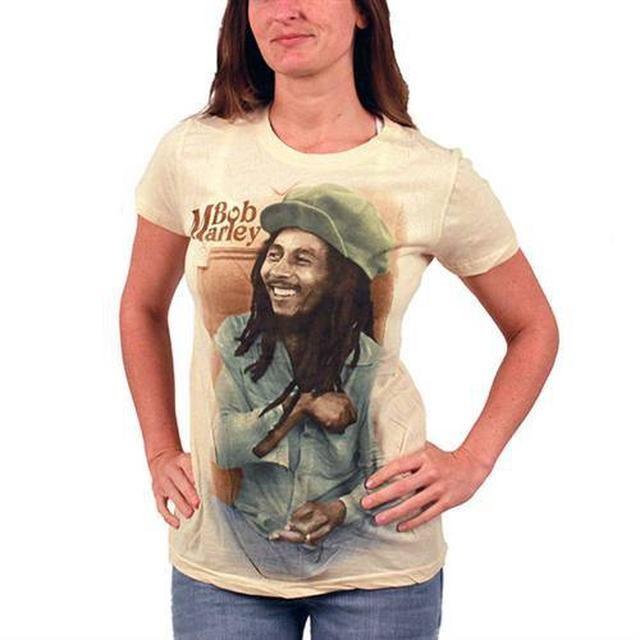 Bob Marley Vintage Photo