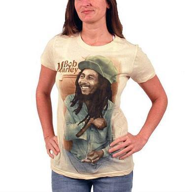 Bob Marley Vintage Photo