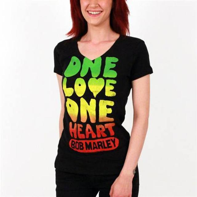 Bob Marley One Love One Heart