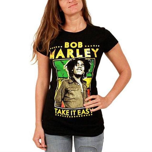 Bob Marley Take It Easy
