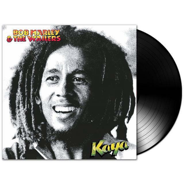 Bob Marley - Kaya Vinyl LP