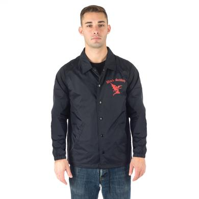 Black Sabbath Bloody Sabbath Coaches Jacket