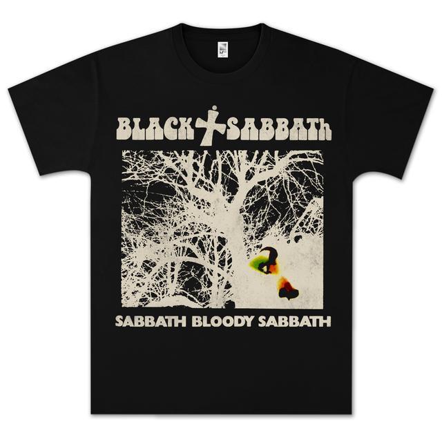 Black Sabbath Sabbath Bloody Sabbath T-Shirt