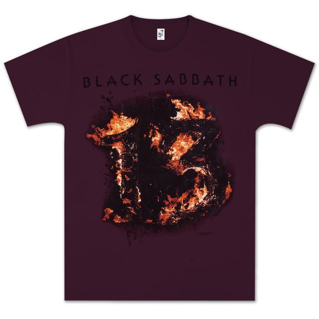 Black Sabbath #1 TWE T-Shirt