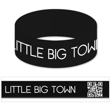 Little Big Town QR Code Access Bracelet