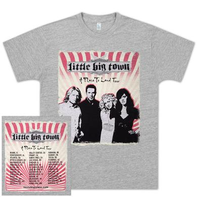 Little Big Town LBT Fan Club T-Shirt