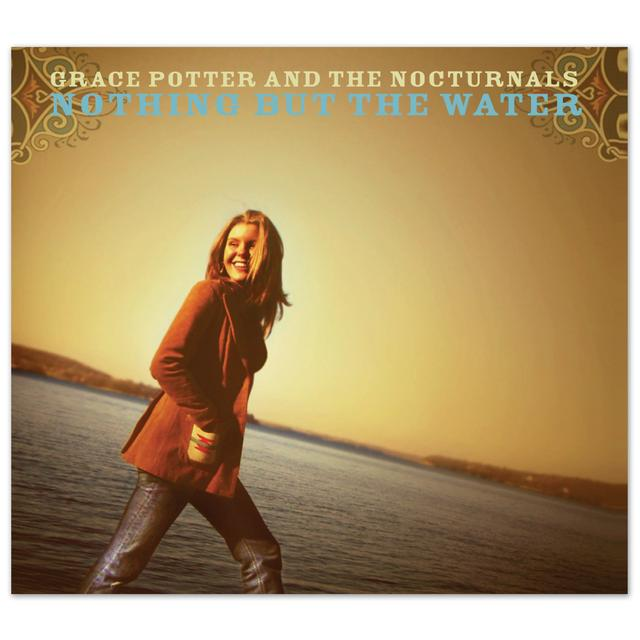 Grace Potter And The Nocturnals Grace Potter & The Nocturnals CD - Nothing But The Water