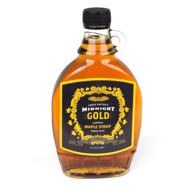 Grace Potter And The Nocturnals Grace Potter's Midnight Gold Maple Syrup