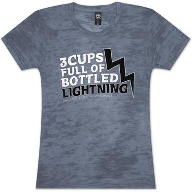 Grace Potter And The Nocturnals Grace Potter & The Nocturnals Lightning Girlie T-Shirt