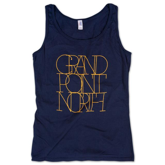 Grace Potter And The Nocturnals 2012 Grand Point North Festival Women's Tank