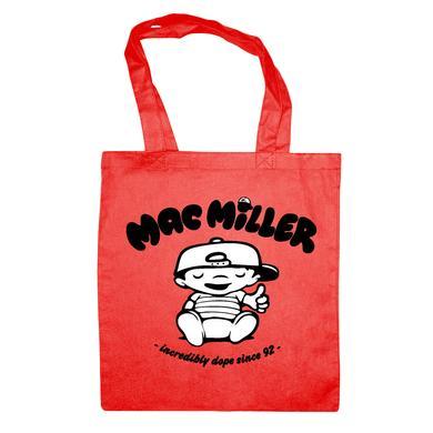 Mac Miller Tote Bag