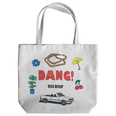 Mac Miller DANG! TOTE BAG