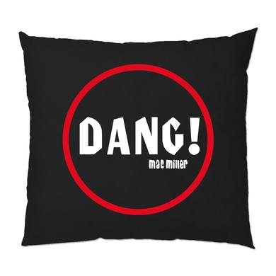 MAC MILLER DANG! PILLOW