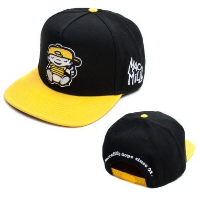 Mac Miller Lil Mac Hat