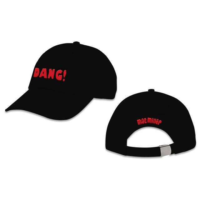 Mac Miller DANG! Hat