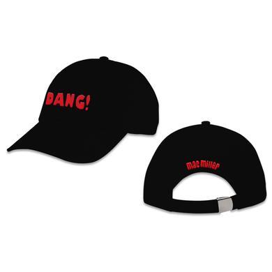 Mac Miller DANG! Hat