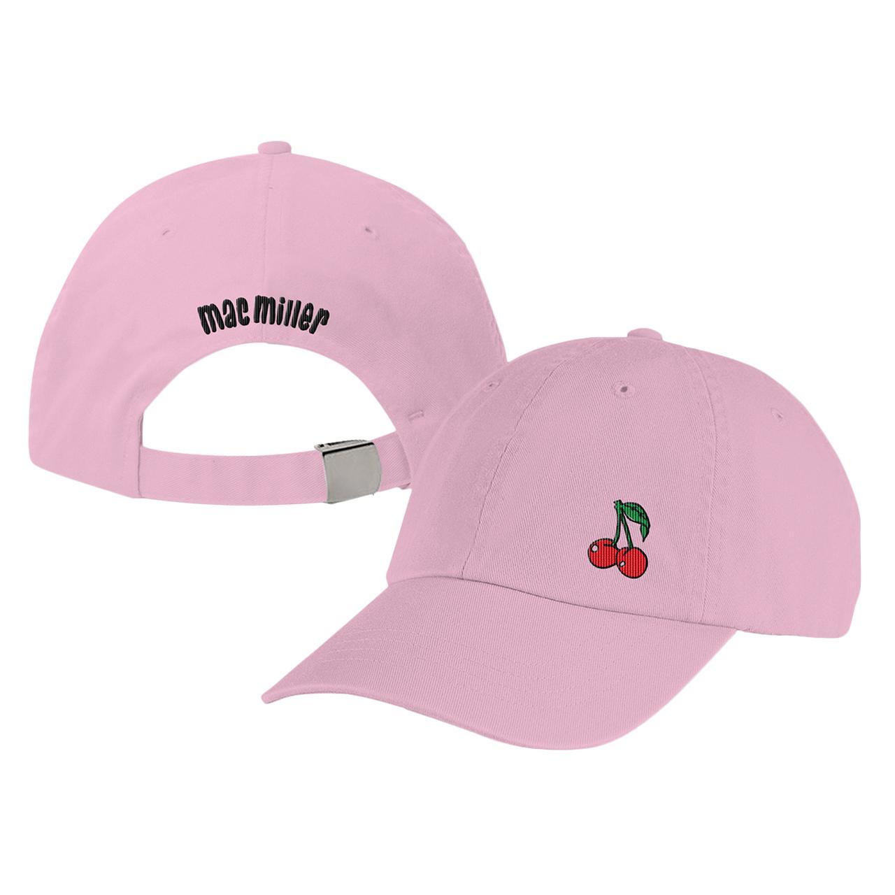 Mac Miller. PINK DAD HAT 4b47970e900