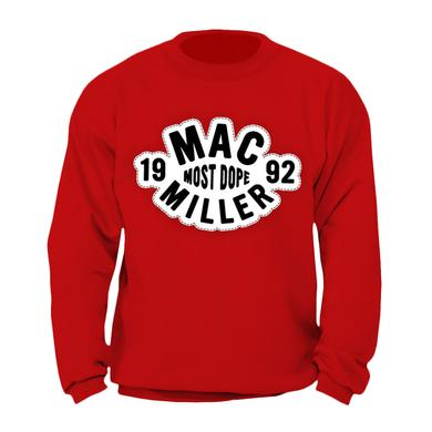 Mac Miller Sweatshirt