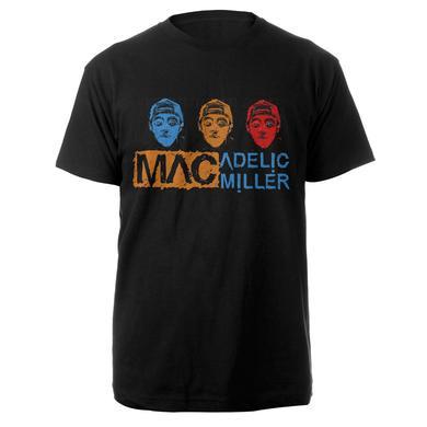 Macadelic Mac Miller t-shirt