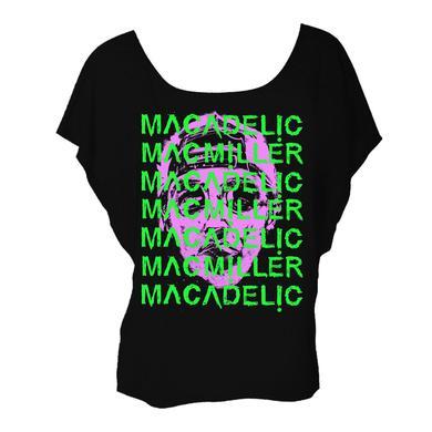 Mac Miller Macadelic Women's t-shirt