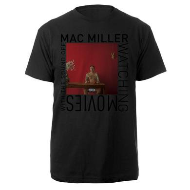 Mac Miller Album Cover Shirt
