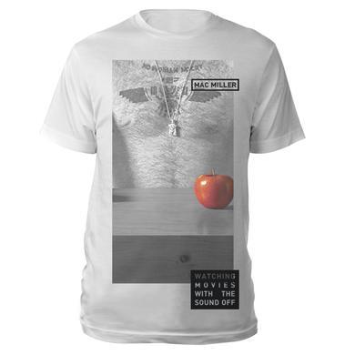 Mac Miller Album Cover Shirt