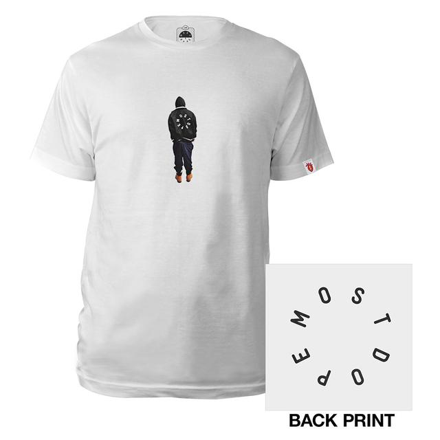 Mac Miller Most Dope Photo Shirt