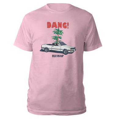Mac Miller DANG! MEN'S TEE