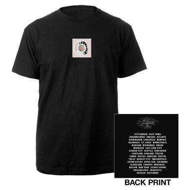 Mac Miller The Divine Feminine Tour Tee
