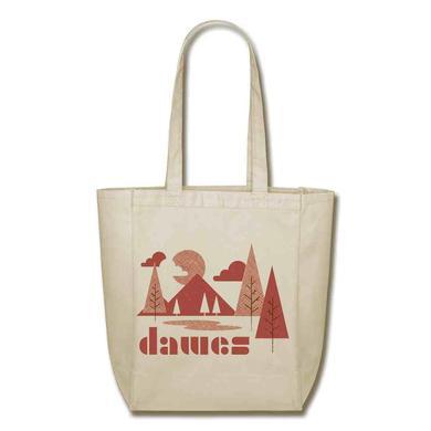 Dawes Landscapes Tote Bag